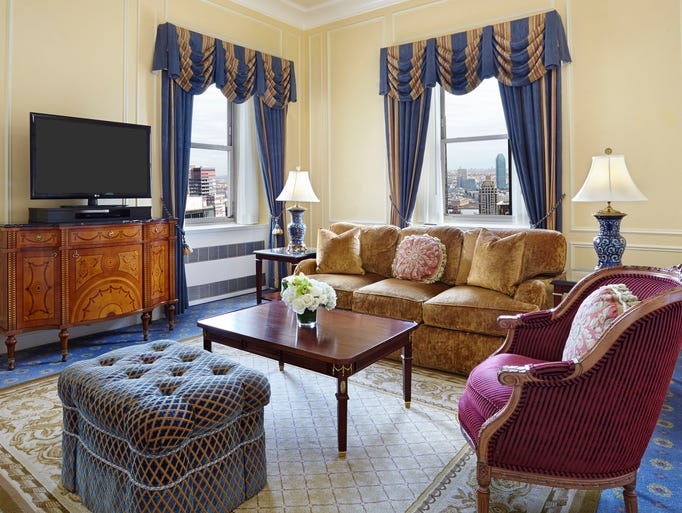 Last Look At Waldorf Astoria New York Before It Closes For