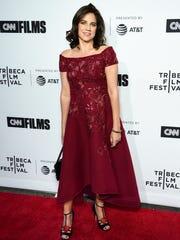 "Lisa D'Apolito directed ""Love, Gilda."""