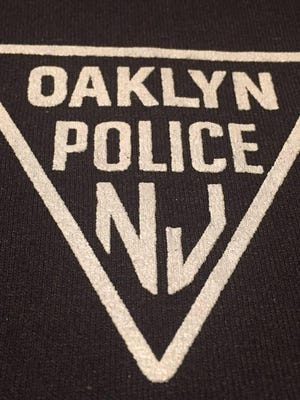 Oaklyn Police say the same man robbed a 7-Eleven store twice in less than six hours--and parked his getaway car in the same lot used by borough law enforcement.