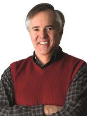 Ben Salzmann, CEO of Sheboygan Acuity Insurance
