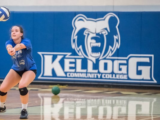 KCC Volleyball 1