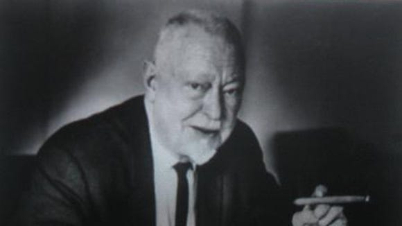 Dr. Hanson served as Director of the Eastman School of Music for 40 years.