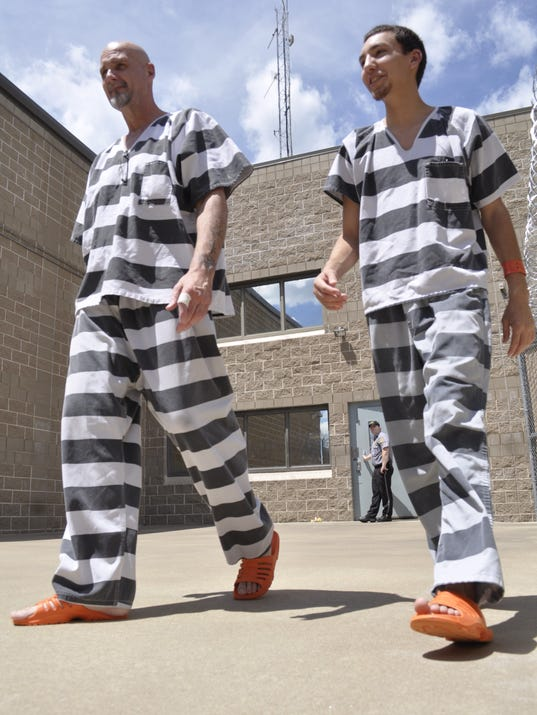 Heres what jail uniform proposal says
