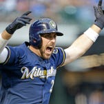 2017 Milwaukee Brewers player grades