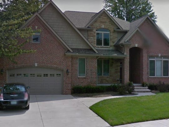 Federal prosecutors may seize the home of Monica Morgan-Holiefield