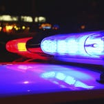 Law enforcement: April 18
