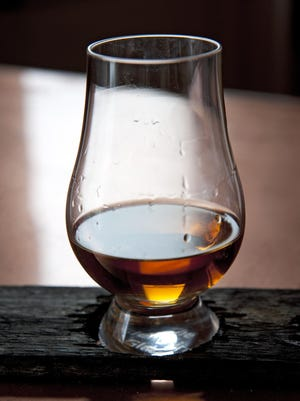 "The Bourbon Review has named four local bars as being among the ""Top Bourbon Bars in America."""
