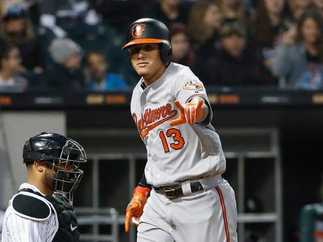 Manny Machado: Sensible trade proposals for Orioles star
