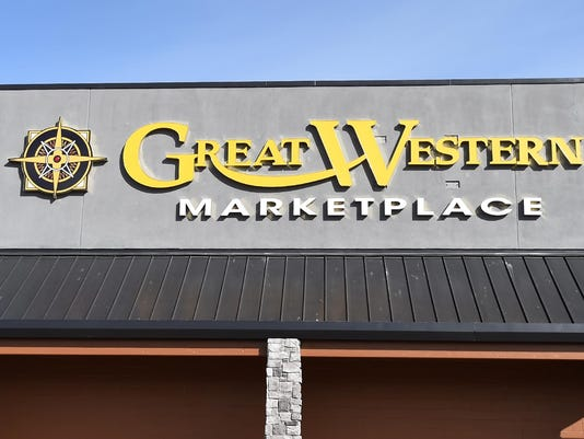 Great Western Marketplace