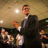State affirms Meyer's residency for ballot