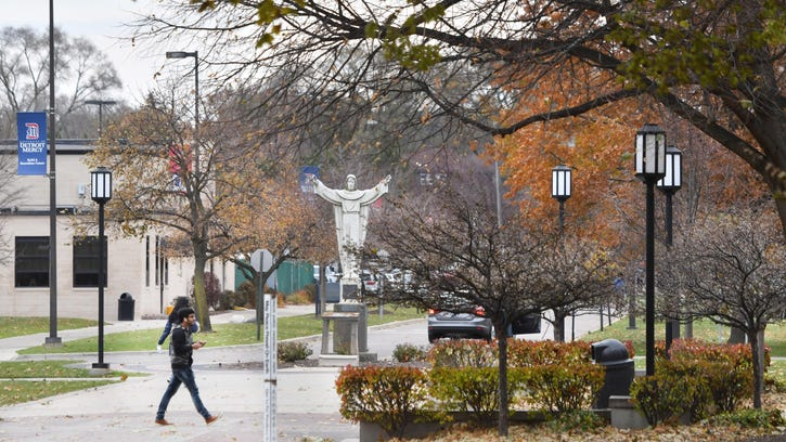 University of Detroit Mercy cuts undergrad tuition 30%