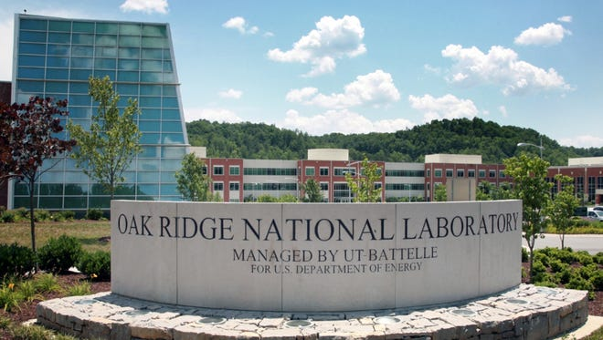 Scientists at Oak Ridge National Laboratory in Oak Ridge, Tenn., participated in the development of three of four new elements in the periodic table that were given provisional names June 8, 2016