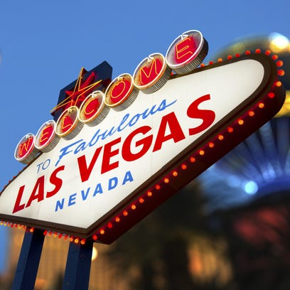 Las Vegas was the site of the recent Adult Video News Awards presentation that drew an Appleton soldier.