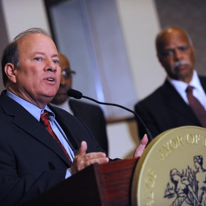 Detroit Mayor Mike Duggan and other city leaders are right to adjust property tax assessments.