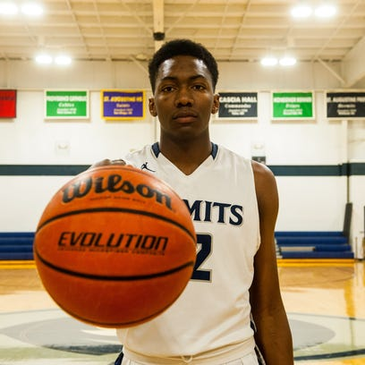 BOYS' HOOPS: St. Augustine's Mutts is Player of the Year