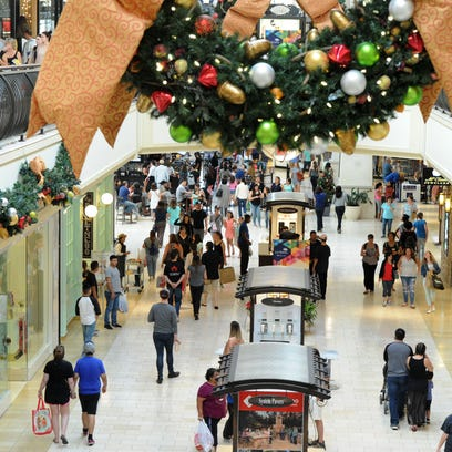 Finance counselor offers tips on buying holiday gifts without busting your budget