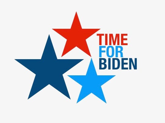 Time for Biden is a super PAC that aims to encourage Joe Biden to run for president in 2020.