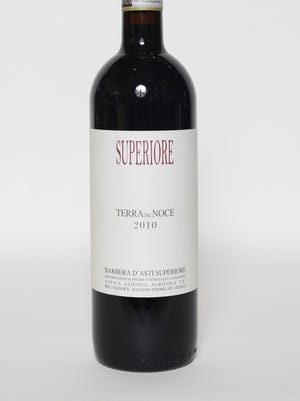 Terra del Noce Barbera D'Asti Superiore 2010 is part of the next mixed case selected by Cai J. Palmer, the owner of Wine at Five on Purchase Street in Rye