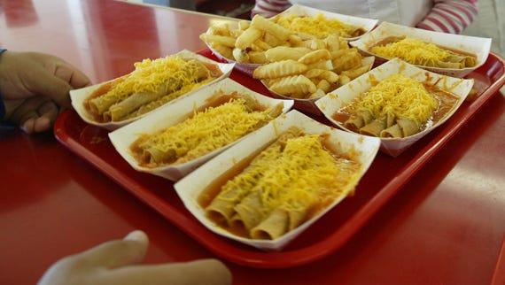 Chico's Tacos.