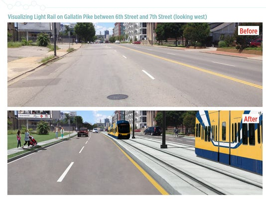 636380444128227642-Nashville-Light-Rail-on-Gallatin-Pike-between-6th-Street-and-7th-Street-looking-west.jpg