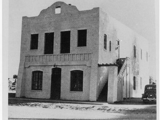McCormick Building (1928)