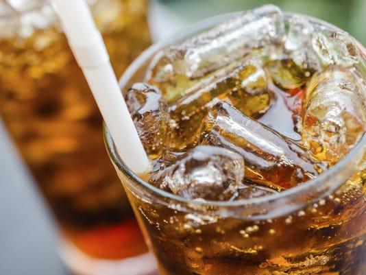 Coke, Pepsi and Dr Pepper
