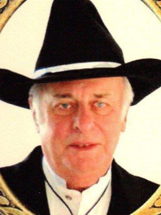 jerry sternberg