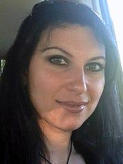 Amna Gafsi