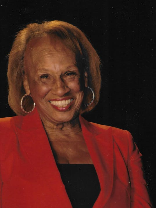 Oregon Sen. Jackie Winters