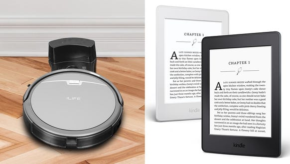 Treat yourself to one of today's best deals on Amazon.