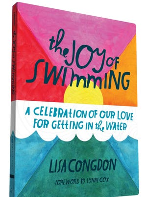 'The Joy of Swimming'