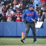 Buffalo Bills tickets: $5, or free if you don't mind shoveling