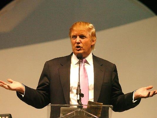 Trump biz SRB