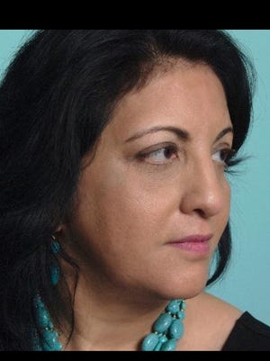 Sonia Chopra