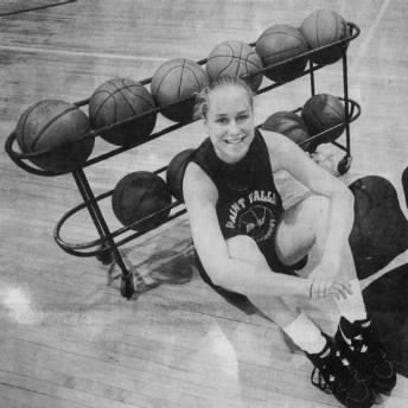 Paint Valley graduate Molly Mahaffey ended her high