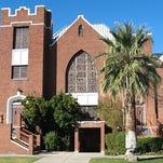 Phoenix's historical African-American properties