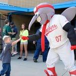 The Battle Creek Bombers begin the 2015 Northwoods League season Tuesday at C.O. Brown Stadium.