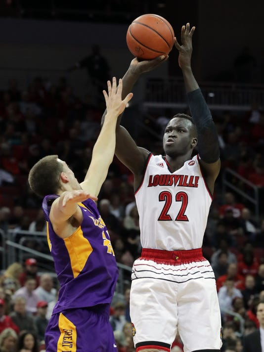 Louisville Basketball Vs Pitt How To Watch And Follow The Matchup