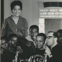 Pioneering civil rights leader Vel Phillips remembered as unwavering voice for justice