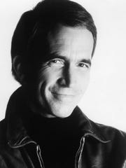 Singer-Songwriter Paul Craft.