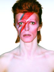 The Music of David Bowie concert will mesh rock and symphonic styles in the live performance of the legendary musician's collection.