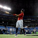 Dome closed for third straight day at Rogers Centre for ALCS