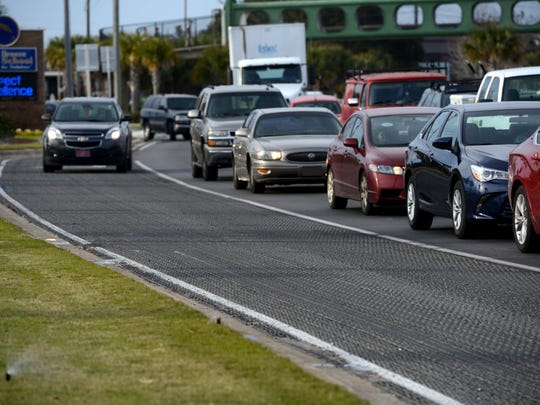 After about two years of construction and several weather delays, including last year's historic April flooding, the Florida Department of Transportation is wrapping up two major road resurfacing projects this year along U.S. 98 in Gulf Breeze and Navarre totaling about 13 miles, also widening turn lanes and shoulders in the area.