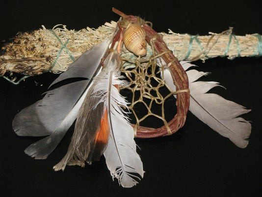 White Sage: Seed or smudge?