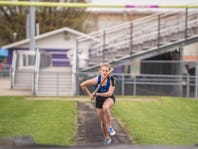 Battle Creek Enquirer area track and field leaders