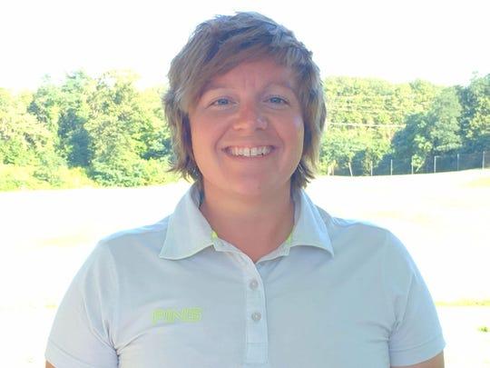 Rylee Plitz, Head Golf Pro