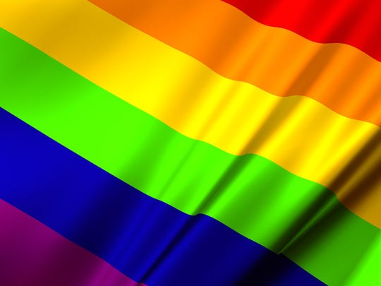"""The """"t"""" in LGBT rights will be in the spotlight in 2019, as states and courts across the country debate transgender rights and their impact on the religious groups."""