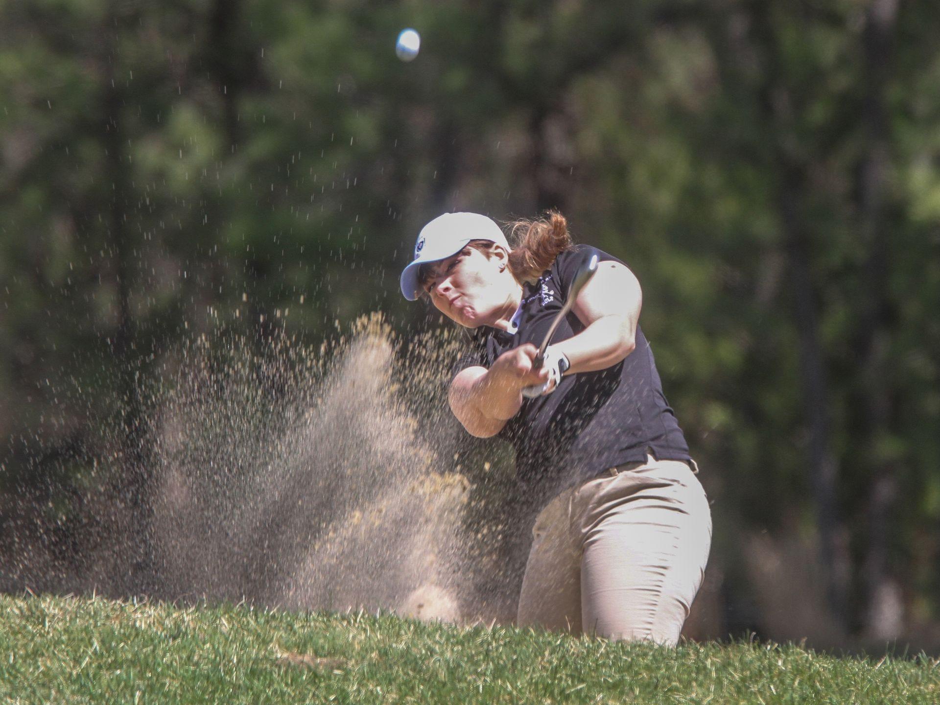 Ocean County girls golf tournament