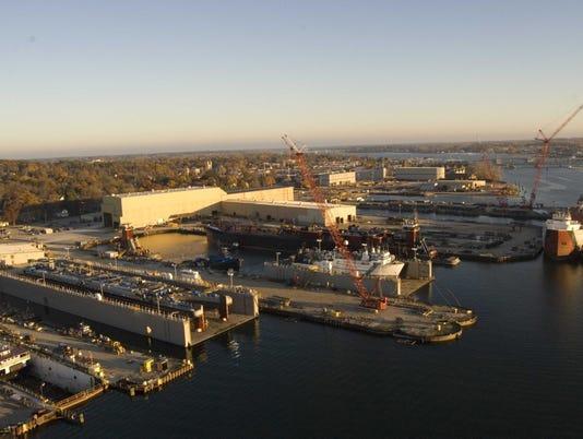 Bay Shipbuilding