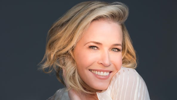 Chelsea Handler will host a town-hall style chat about